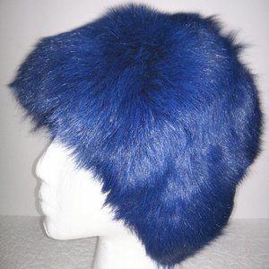 Hat - Genuine FOX FUR!